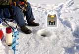 "ICE FISHING ""Pocket Portable"" Mini Wood Stove"