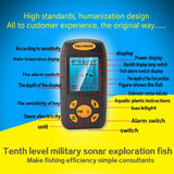"Mobile ""Pocket Portable"" LCD Fish Finder V2.0 - NEW 2016 - Thirsty Buyer - 2"