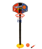 Outdoor/Indoor Adjustable Basketball Net - Thirsty Buyer - 1