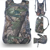 Ultra-Light Camo Hunting Backpack - Thirsty Buyer - 4