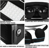 Smartphone 3D THEATER VR Headset - NEW - Thirsty Buyer - 9