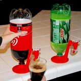 "Soda Pop ""Bar Tap"" Dispenser - NEW - Thirsty Buyer - 3"