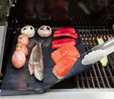 "BBQ ""Outdoor Flame"" Fish Cooking Mat - Thirsty Buyer - 1"