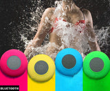 HOT TUB Wireless Bluetooth Water Proof Music Speaker w/ Voice & Talk Calling - Thirsty Buyer - 2