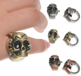 All-New Skull Ring Watch - Thirsty Buyer - 4