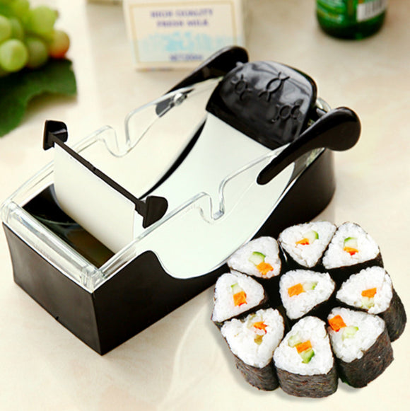 The MAGIC Sushi Roller - Perfect Sushi Rolls Everytime - Thirsty Buyer - 1