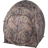 Buy 1 Get the 2nd FREE (Limited Time) - 2 MAN Hunter's Realtree Camo Ground Blind w/ 2 Free Blind Chairs! - Thirsty Buyer - 2