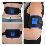 "Wireless ALL-IN-ONE ""Fat Burning Muscle Toner"" Body Belt - Abs, Legs, & Arms - Thirsty Buyer - 2"