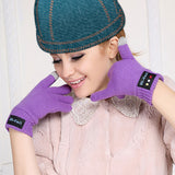 Wireless Bluetooth Voice Talk & Texting Gloves - HOT - Assorted Colors - Thirsty Buyer - 2