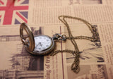 LOTR Potter Pocket Watch - Rare Vintage Collection - Thirsty Buyer - 2