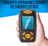 "Mobile ""Pocket Portable"" LCD Fish Finder V2.0 - NEW 2016 - Thirsty Buyer - 1"