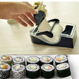 The MAGIC Sushi Roller - Perfect Sushi Rolls Everytime - Thirsty Buyer - 2