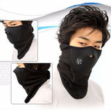 Thermal Winter Designer Face Mask w/ Ventilation System built-in - Thirsty Buyer - 3