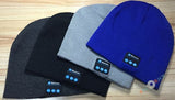 Wireless Bluetooth Smart Toque - iPhone & Android Compatible - Thirsty Buyer - 2
