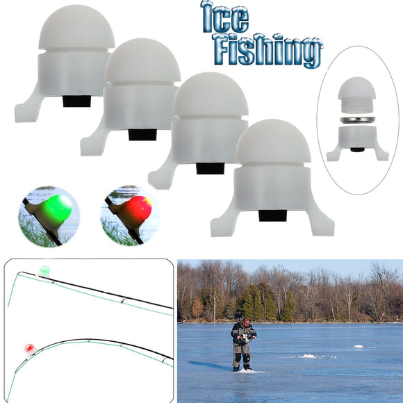 ICE FISHING LED Bite Alarm