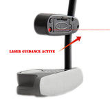 "The ""LASER GUIDED"" Golf Putter Accessory - NEW 2016 - Thirsty Buyer - 1"