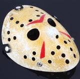 Friday the 13th JASON Vintage Mask - Thirsty Buyer - 3