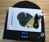 Wireless Bluetooth Smart Toque - iPhone & Android Compatible - Thirsty Buyer - 12