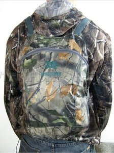 Ultra-Light Camo Hunting Backpack - Thirsty Buyer - 1