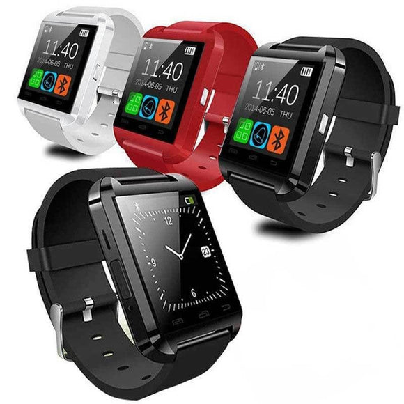 Smart Watch Phone Pro - Android Device Compatible - Thirsty Buyer - 1