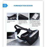 Smartphone 3D THEATER VR Headset - NEW - Thirsty Buyer - 12