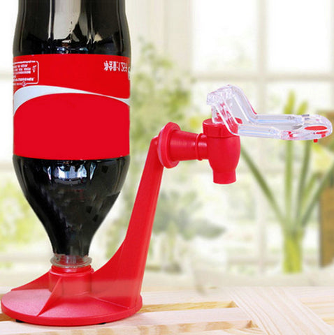 "Soda Pop ""Bar Tap"" Dispenser - NEW - Thirsty Buyer - 1"