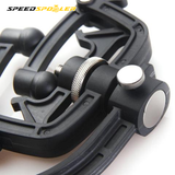 "The Fishing Reel ""SPEED SPOOLER"" - The Ultimate Spooling Machine"