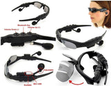 "HOT & NEW - ""SMARTPHONE"" Wireless Bluetooth SunGlasses - Listen & Talk Handsfree -  - 2"