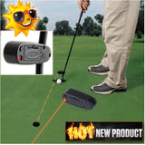 "The ""LASER GUIDED"" Golf Putter Accessory - NEW 2016 - Thirsty Buyer - 5"