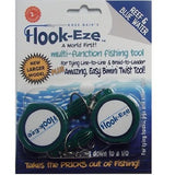 NEW - Large Size HOOK EAZY - Safe & Fast Hook Tying (2 per pack)