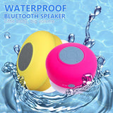 HOT TUB Wireless Bluetooth Water Proof Music Speaker w/ Voice & Talk Calling - Thirsty Buyer - 3
