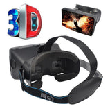 Smartphone 3D THEATER VR Headset - NEW - Thirsty Buyer - 3