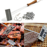 Thirsty's BBQ Meat Branding Iron - NEW