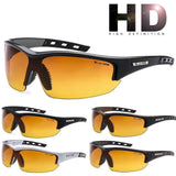 NEW Polarized HD+ Pro Fishing Series UV400 Sunglasses - 5 Design Colors - Thirsty Buyer - 1