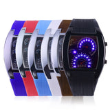 #1 Racing Watch - The LED RPM -  - 8