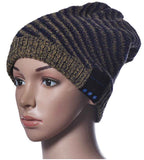 "Wireless Bluetooth ""Beanie"" Toque/Winter Hat - HOT - Thirsty Buyer - 3"