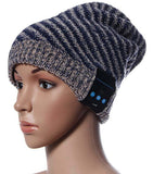 "Wireless Bluetooth ""Beanie"" Toque/Winter Hat - HOT - Thirsty Buyer - 1"