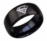 "The ""Man of Steel"" Ring - Thirsty Buyer - 5"