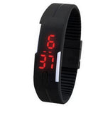 Touch Screen Button LED Bracelet Watches Men, Women, & Kids - Thirsty Buyer - 8