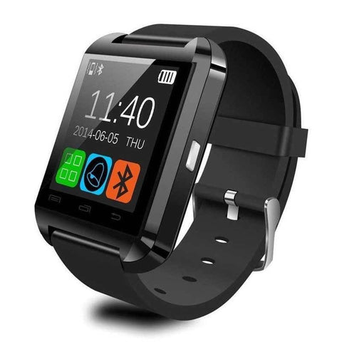 Smart Watch Phone Pro - Android Device Compatible - Thirsty Buyer - 2