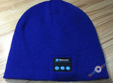 "GIANTS Streaming Wireless ""Smart"" Toque  - iPhone & Android Bluetooth Compatible - Thirsty Buyer - 5"