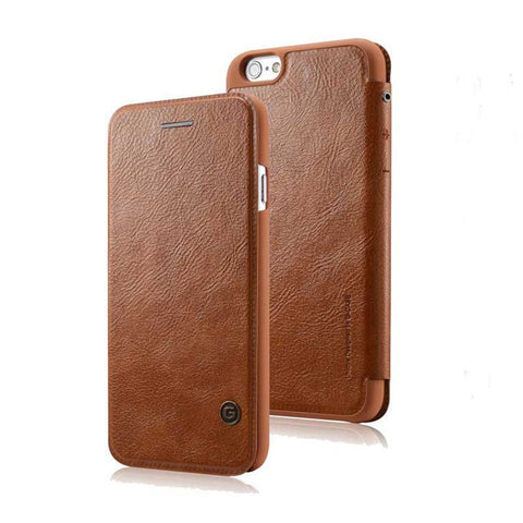 iPhone 6 6 Plus Luxury EXECUTIVES Leather Case - Assorted Colors - Thirsty Buyer - 8