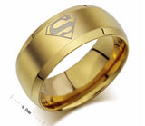 "The ""Man of Steel"" Ring - Thirsty Buyer - 3"
