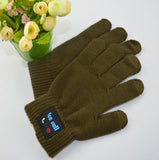 Wireless Bluetooth Voice Talk & Texting Gloves - HOT - Assorted Colors - Thirsty Buyer - 6
