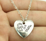 """New Mom"" Necklaces - Choose Yours - Thirsty Buyer - 3"