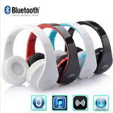 NEW Wireless Bluetooth Headphones -Sync's to Smartphone - Thirsty Buyer - 1