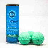 "Ice Fishing Formulated Bait ""CLOUD"" Balls - Gets them Excited to Bite!"
