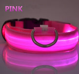 The LED NIGHT SAFE WALKER - Bright LED Light Dog Collar - Thirsty Buyer - 4