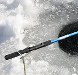 Ice Fishing NEW Rod Holder - Simple & Effective - Thirsty Buyer - 1