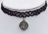 NEW - Zodiac Astrological Pendant Choker Necklaces - Choose your sign! -  - 10